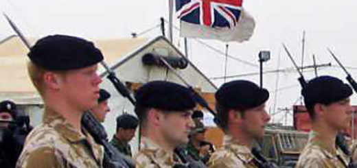 british-army-iraq