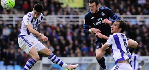 Real Madrid vs Real Sociedad Highlights 2016 video