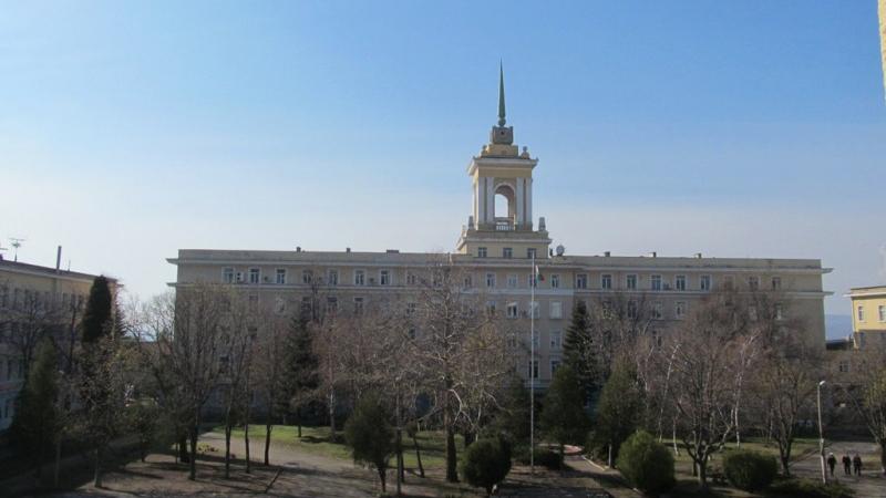 """Висшето военноморско училище """"Никола Й. Вапцаров""""организира фотоконкурс по повод 140-годишнината си"""