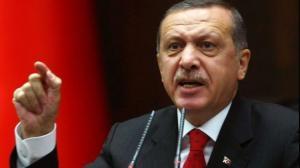 """Турският президент нарече Израел """"жестока терористична"""" държава"""