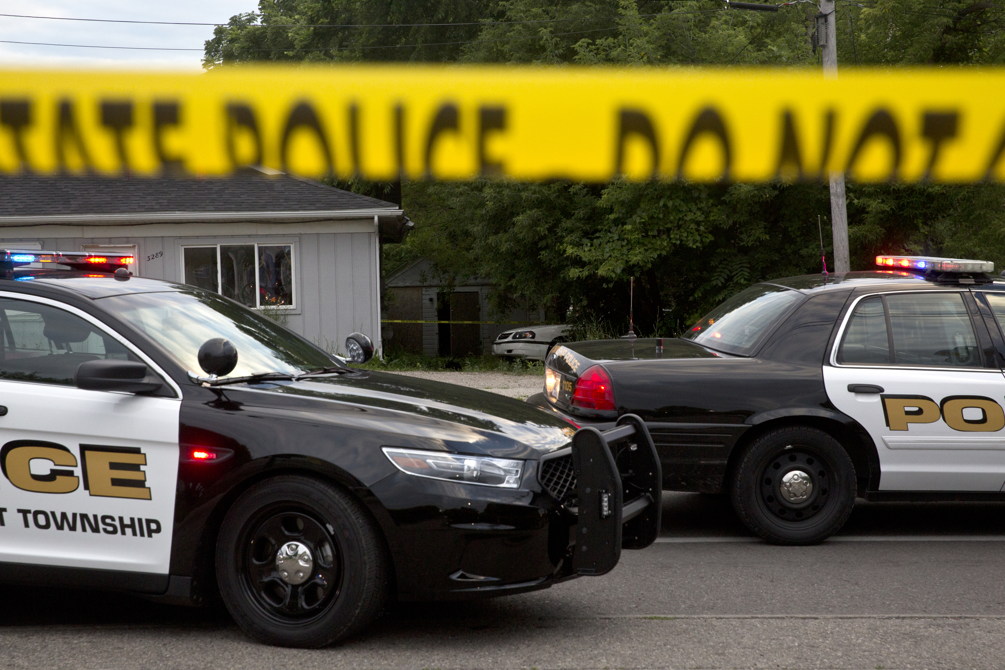 Полицай простреля смъртоностно младо момче в Чикаго