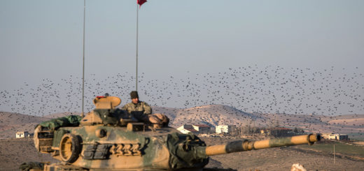 tank turcia