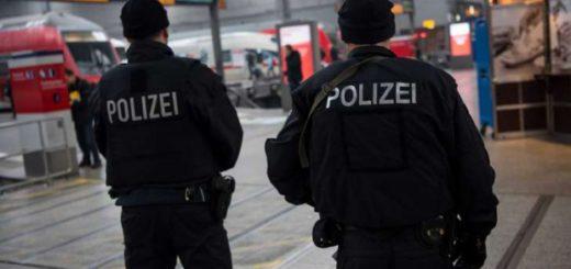 germania-police