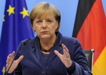 Меркел призова САЩ да отворят пазара на ваксини и да разрешат износа им