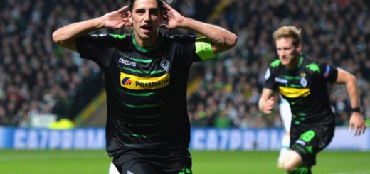 Celtic FC v VfL Borussia Moenchengladbach - UEFA Champions League