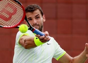 Добър жребий за Григор Димитров за откритото първенство на САЩ по тенис, Пиронкова стартира срещу рускиня