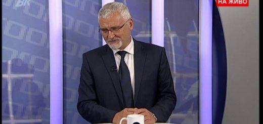 I.Минчо Спасов, кандидат за вицепрезидент; II. Д-р Атанас Славов, експерт по конституционно право