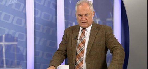 I. Кольо Парамов – кандидат за вицепрезидент; II. Емил Ценков – арабист