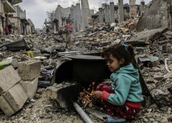 Ново напрежение в Ирак