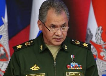 Русия ще разположи военни части близо до границата си в отговор на действията на НАТО, заяви министър Шойгу