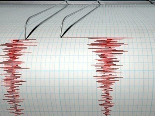 Земетресение с магнитуд 4,5 по Рихтер в Гърция