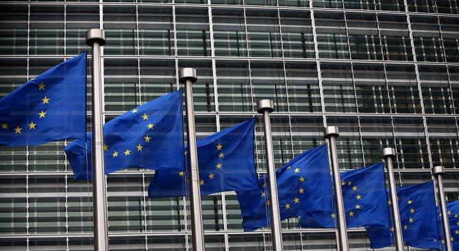 ЕК одобри допълнителни 562,5 млн. евро за Франция, Финландия, България и Литва