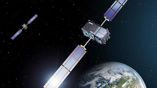 Китай изстреля основния модул на космическата си станция