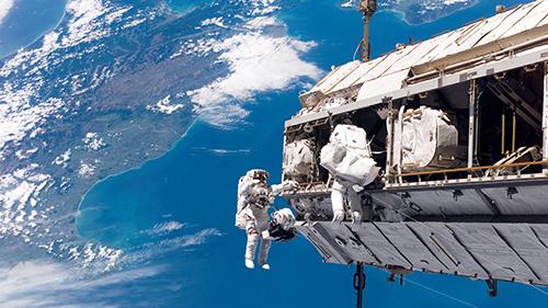 Русия планира да изстреля своя орбитална станция през 2025 г.