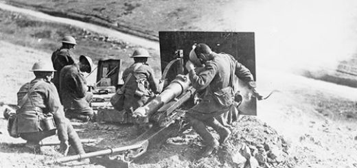 ON THE SALONIKA FRONT DURING THE FIRST WORLD WAR