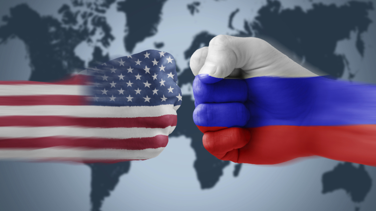 Руският министър на отбраната обвини САЩ и НАТО, че засилват напрежението в света