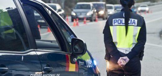 ISPANAI POLICE