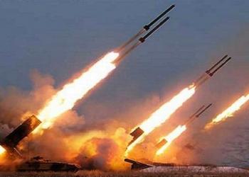 Шест ракети бяха изстреляни от Ливан срещу Израел, без да достигнат до територията му