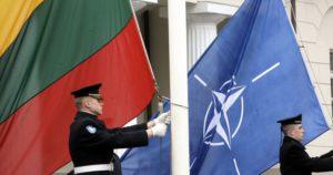 LITVA NATO