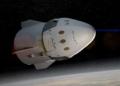Разиграно на търг място за пътуване в космоса в компанията на Джеф Безос беше продадено за 28 милиона долара
