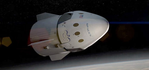 space-x-kosmos
