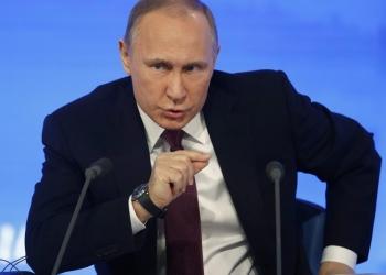 Смешно и глупаво е да се наричат руснаците некоренен народ на Украйна, каза Путин