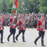 Обявен е конкурс за заемане на 64 вакантни войнишки длъжности в Националната гвардейска част