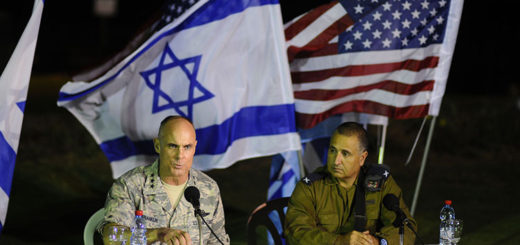 24 - Israel_Defense_Forces_-_US-Israel