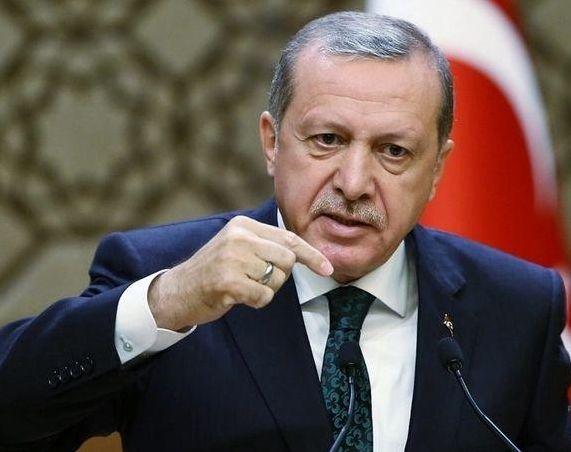 Блумбърг: Ердоган замразява споразумението със САЩ за отбранително и икономическо сътрудничество