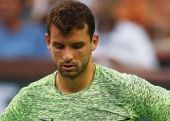 Григор Димитров започва срещу Лойд Харис в Мадрид
