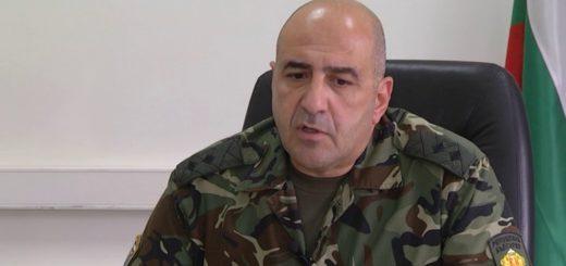 I. Корпус за бързо развръщане на НАТО в Солун; II. Инициативите на БЧК
