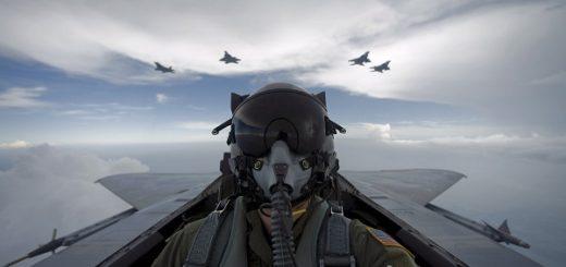 F15 USA