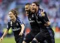 """Реал Мадрид победи с 2:1 Барселона на """"Камп Ноу"""""""