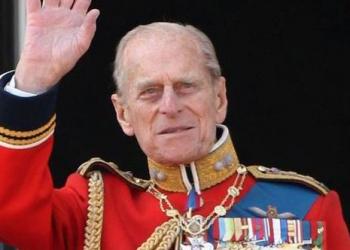 Великобритания се сбогува с принц Филип