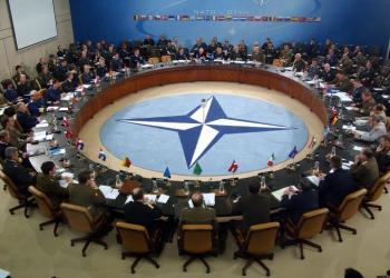 НАТО ограничава достъпа на представители на Беларус до централата на алианса