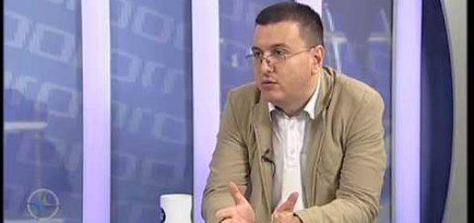 I.Ефективни форми на противодействие срещу радикализацията; II.Западните Балкани – настояще и бъдеще