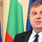 """Министърът на отбраната Красимир Каракачанов ще участва в националната информационна кампания """"Бъди войник"""" в гр. Русе"""