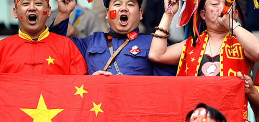 SOCCER-WORLD/CHINA