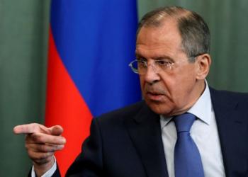 Лавров съзря опити на Запада да създаде пояс на нестабилност около Русия