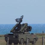 Над 350 военнослужещи от СВ тренират на Шабла