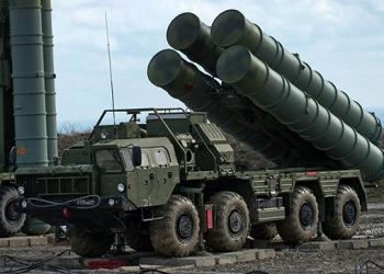 Проверка на руската ПВО на фона на учения на НАТО в Черно море