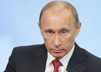 """Путин е разтревожен от природните бедствия с """"безпрецедентен"""" мащаб"""