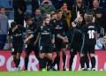 Реал Мадрид прекъсна серия от четири поредни победи в Ла Лига