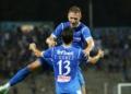 Левски постигна втора поредна шампионатна победа под ръководството на Станимир Стоилов