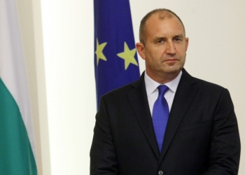 Радев: Европейският стълб на сигурност да е съобразен с развитието на НАТО