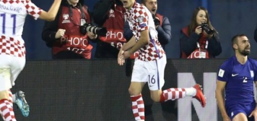 footbol-Croatia