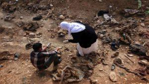 masov grob-Irak