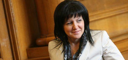 cveta karaiancheva