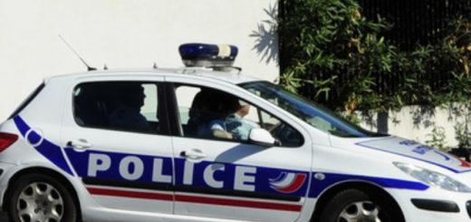 Fr-police