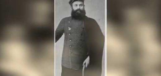 Полковник Анастас Янков
